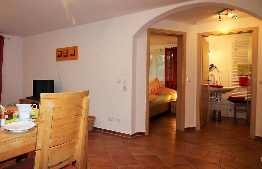 fewo katharina 60 m ferienhof st rk ferienwohnung ravensburg wangen bodnegg. Black Bedroom Furniture Sets. Home Design Ideas