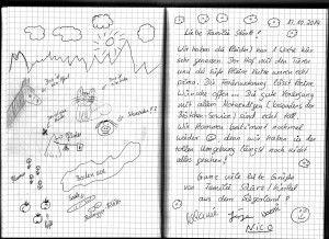 Ferienhof Gästebuch